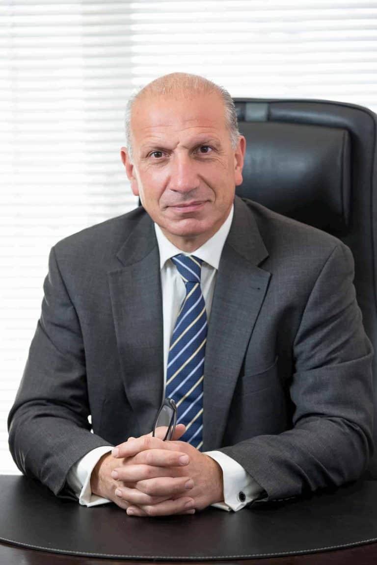 Αγγειοχειρουργός Λαμπίδης Κωνσταντίνος