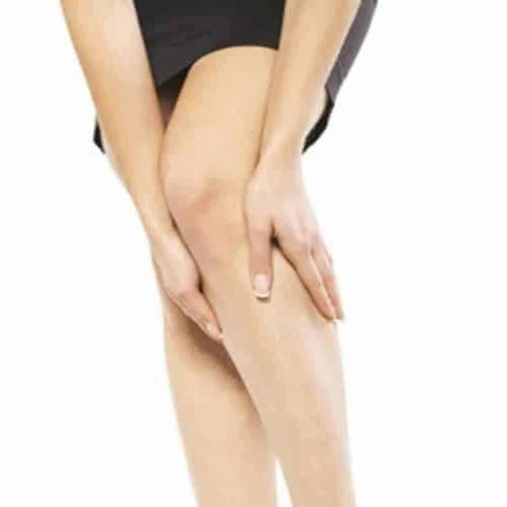 φυσικοθεραπευτής. Πότε θα πρέπει να συστήσω κάποιον ασθενή που νιώθει πόνο στα πόδια σε έναν αγγειοχειρουργό