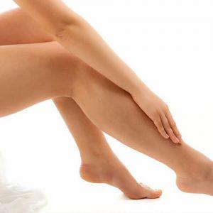 Όμοεφα πόδια χωρίς κιρσούς