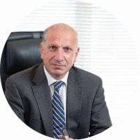 Aγγειοχειρουργός Κωνσταντίνος Λαμπίδης